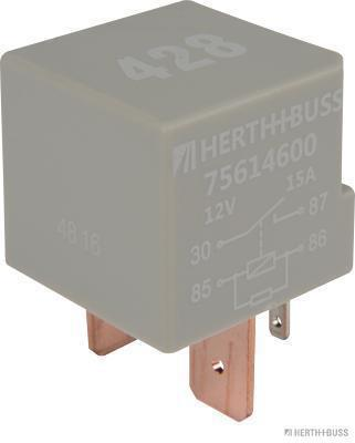 Minuterie multifonctions HERTH+BUSS ELPARTS 75614600