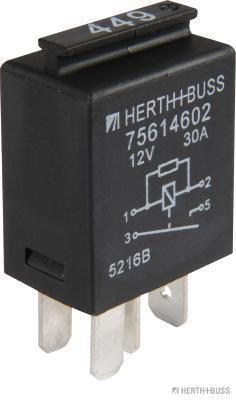 Minuterie multifonctions HERTH+BUSS ELPARTS 75614602