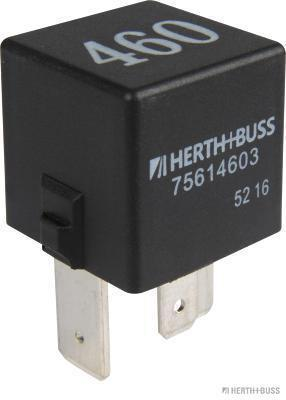 Minuterie multifonctions HERTH+BUSS ELPARTS 75614603
