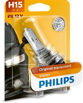 Ampoule, feu de roulage de jour PHILIPS 12580B1