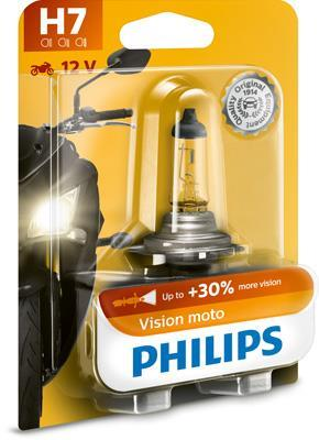 Ampoule PHILIPS 12972PRBW