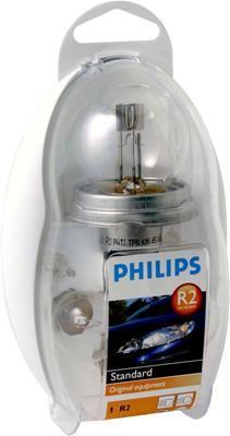 Coffret d'ampoules PHILIPS 55476EKKM