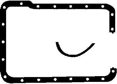 Pochette de joints de carter d'huile REINZ 10-12800-01
