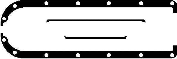 Pochette de joints de carter d'huile REINZ 10-12841-02