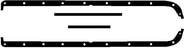 Pochette de joints de carter d'huile REINZ 10-12842-02