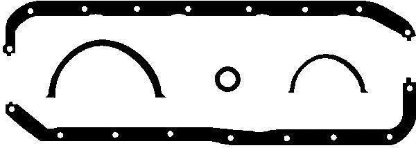 Pochette de joints de carter d'huile REINZ 10-12940-01
