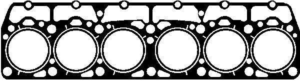 Joint De Culasse REINZ 61-23305-10