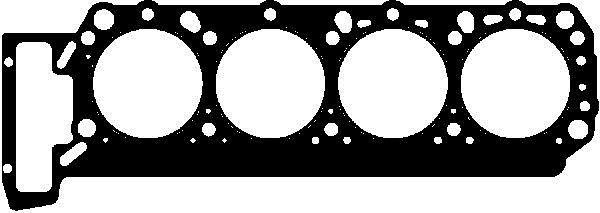 Joint de culasse REINZ 61-27675-20