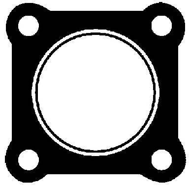 Joint d'étanchéité, tuyau d'échappement REINZ 71-27909-10