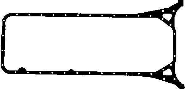 Joint de carter d'huile REINZ 71-34041-00