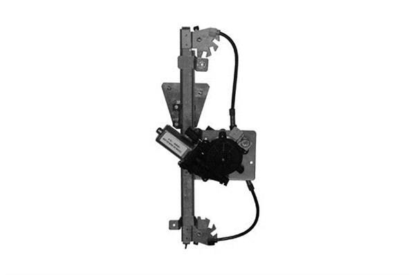 Mécanisme De Lève-vitre MAGNETI MARELLI 350103102400