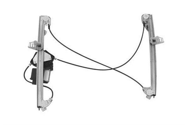 Mécanisme De Lève-vitre MAGNETI MARELLI 350103105500