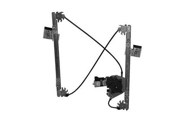 Mécanisme De Lève-vitre MAGNETI MARELLI 350103115500