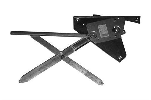 Mécanisme De Lève-vitre MAGNETI MARELLI 350103116100