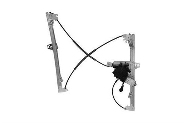 Mécanisme De Lève-vitre MAGNETI MARELLI 350103171000
