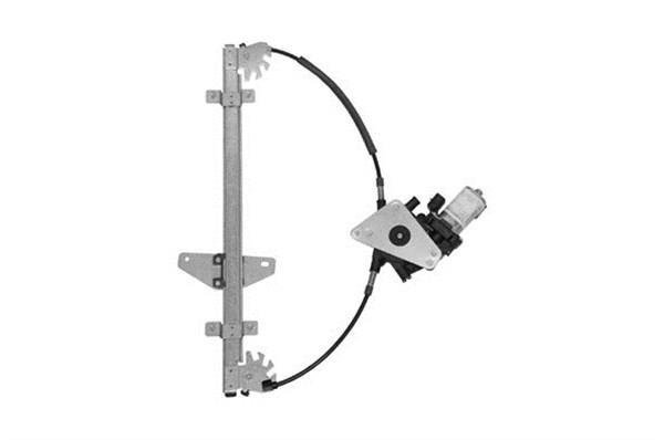 Mécanisme De Lève-vitre MAGNETI MARELLI 350103312000