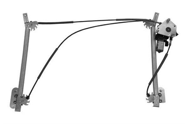 Mécanisme De Lève-vitre MAGNETI MARELLI 350103846000