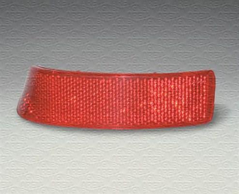 Réflecteur arrière MAGNETI MARELLI 714047020701