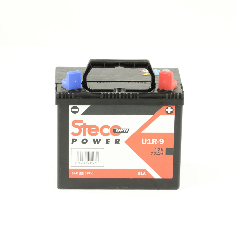 Batterie tondeuse Steco Powersports U1R-9-SLA