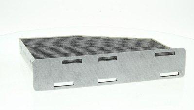 1 filtre intérieur ambiant Homme-Filtre CUK 3023-2 adapté pour VAG