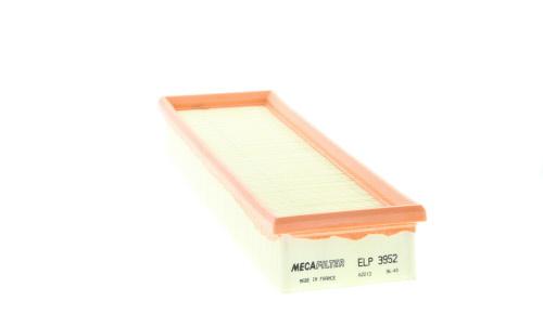 Mecafilter ELP3952 Filtro De Aire