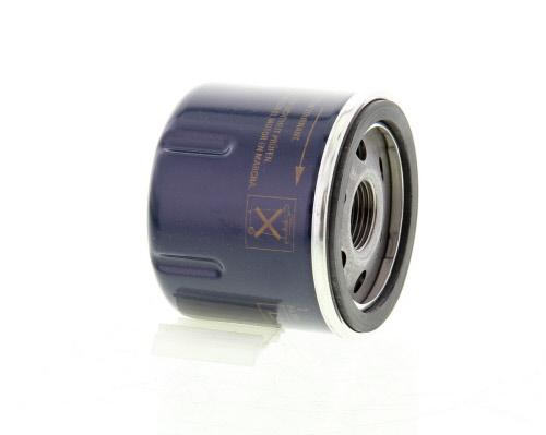 Bosch Voiture Filtre à huile P4025-0451104025