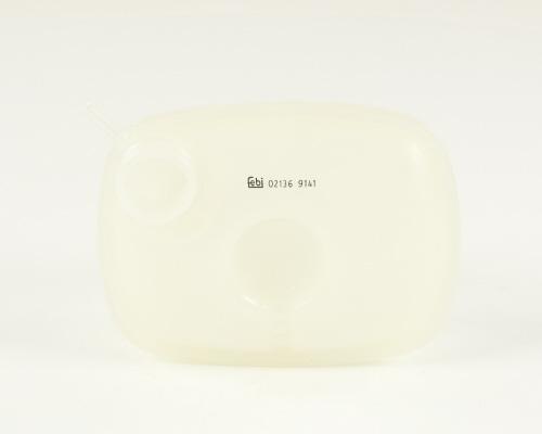 Vase d'expansion, liquide de refroidissement FEBI BILSTEIN 02136