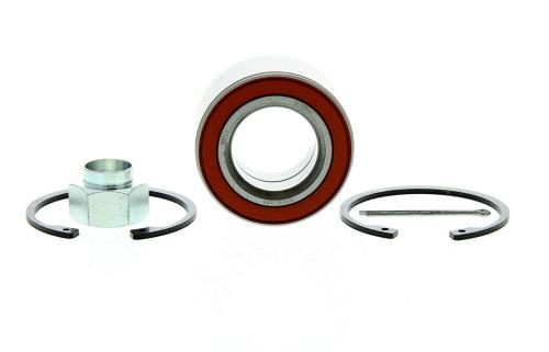 Roulement de roue MAPCO 26544