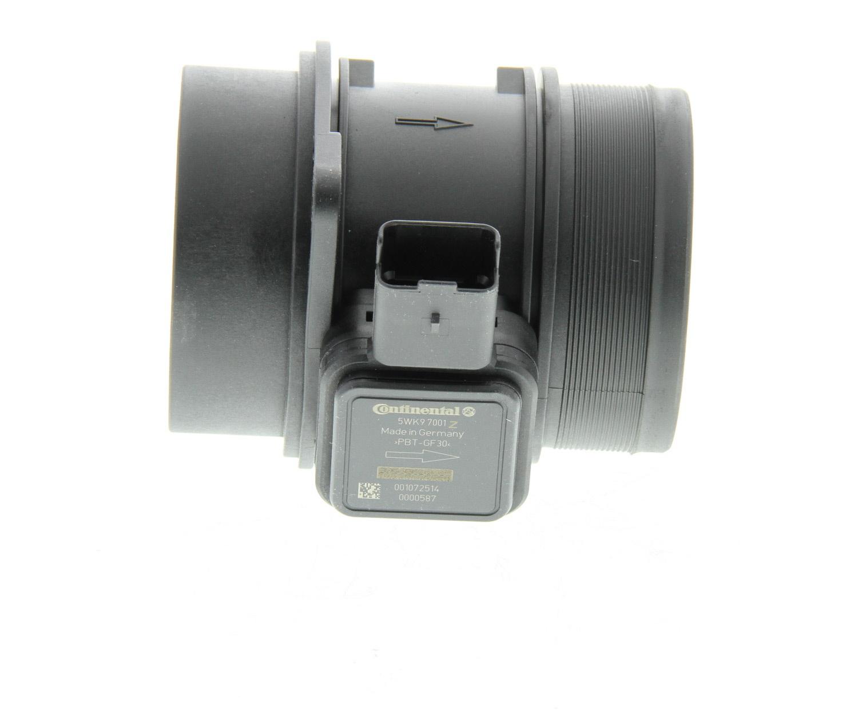 Débitmètre De Masse D'air VDO 5WK97001Z