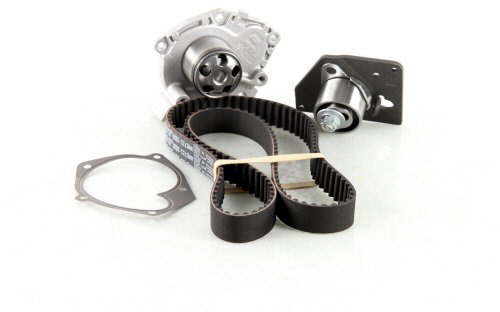 Gates Timing Courroie Pompe à eau Kit KP15682XS-1 Genuine-Garantie 5 an