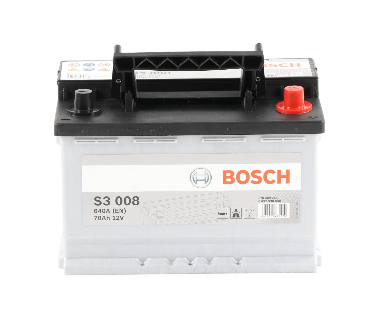 Batterie BOSCH 0 092 S30 080