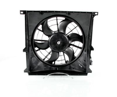Ventilateur De Refroidissement Du Moteur Frig Air S.p.A. 0502.1002