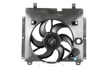 Ventilateur Du Moteur Frig Air S.p.A. 0503.1684
