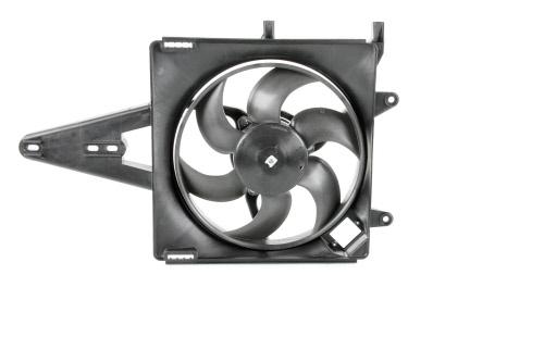 Ventilateur De Refroidissement Du Moteur Frig Air S.p.A. 0504.1113