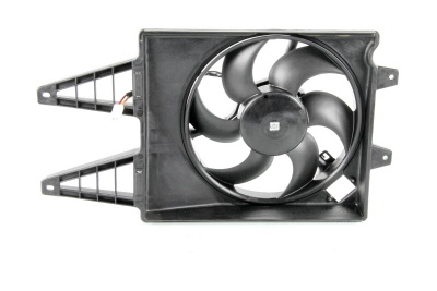Ventilateur Du Moteur Frig Air S.p.A. 0504.1181