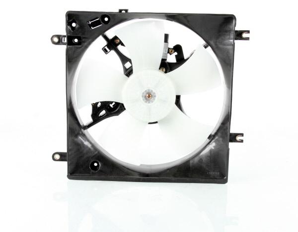 Ventilateur De Refroidissement Du Moteur Frig Air S.p.A. 0516.1018