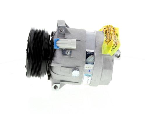 Compresseur, Climatisation Frig Air S.p.A. 920.10012
