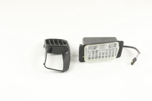 Phare antibrouillard ALKAR AUTOMOTIVE S.A. 2901064