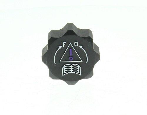 Bouchon de radiateur QUINTON HAZELL FC515