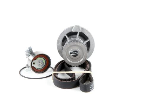 Pompe à Eau + Kit De Courroie De Distribution SKF VKMC 05402