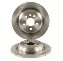 UAT2 disques de frein 302 mm Plein Plaquette De Frein Arrière Pour Land Rover