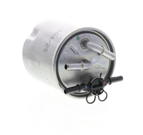 Filtre à carburant KNECHT FILTER KL 404/25