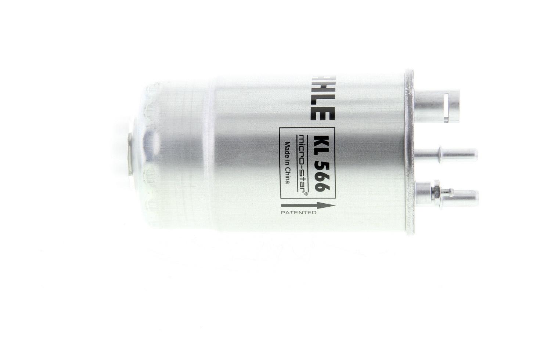 Filtre à carburant KNECHT FILTER KL 566