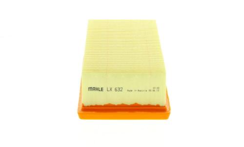Filtre à air KNECHT FILTER LX 632