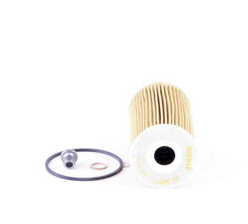 Filtre à huile KNECHT FILTER OX 365/1D