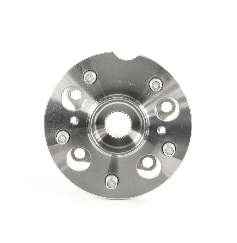 Roulement de roue HERTH+BUSS JAKOPARTS J4712059