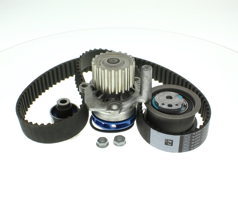 Pompe à Eau + Kit De Courroie De Distribution SKF VKMC 01250-1