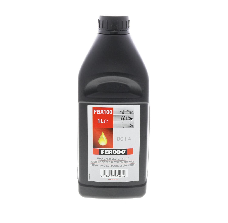 Liquide de frein FERODO FBX100