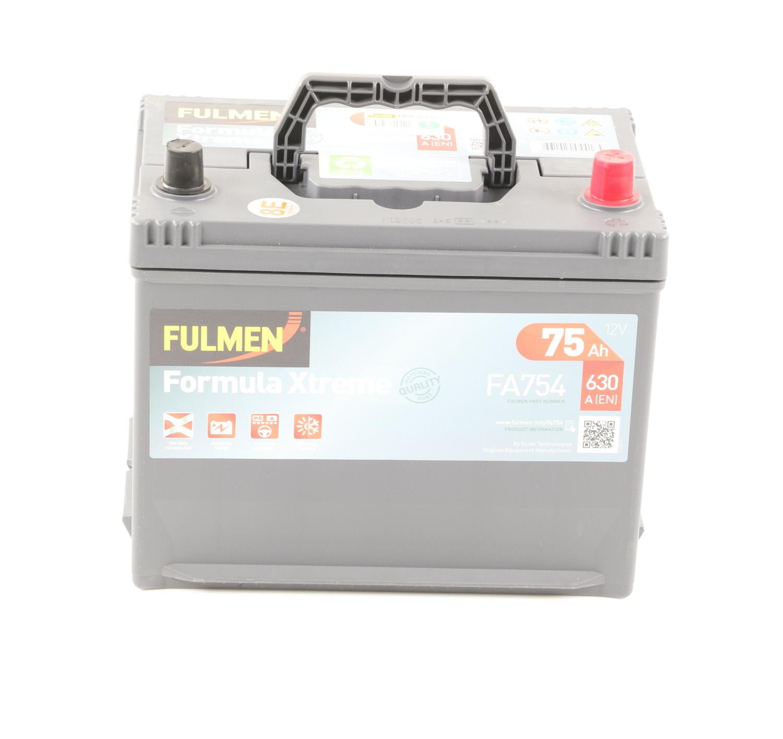 Batterie FULMEN FA754