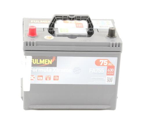 Batterie FULMEN FA755